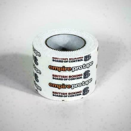 Empire Pro Tape 5cm x 15mtr BBBofC Boxing Gloves Tape